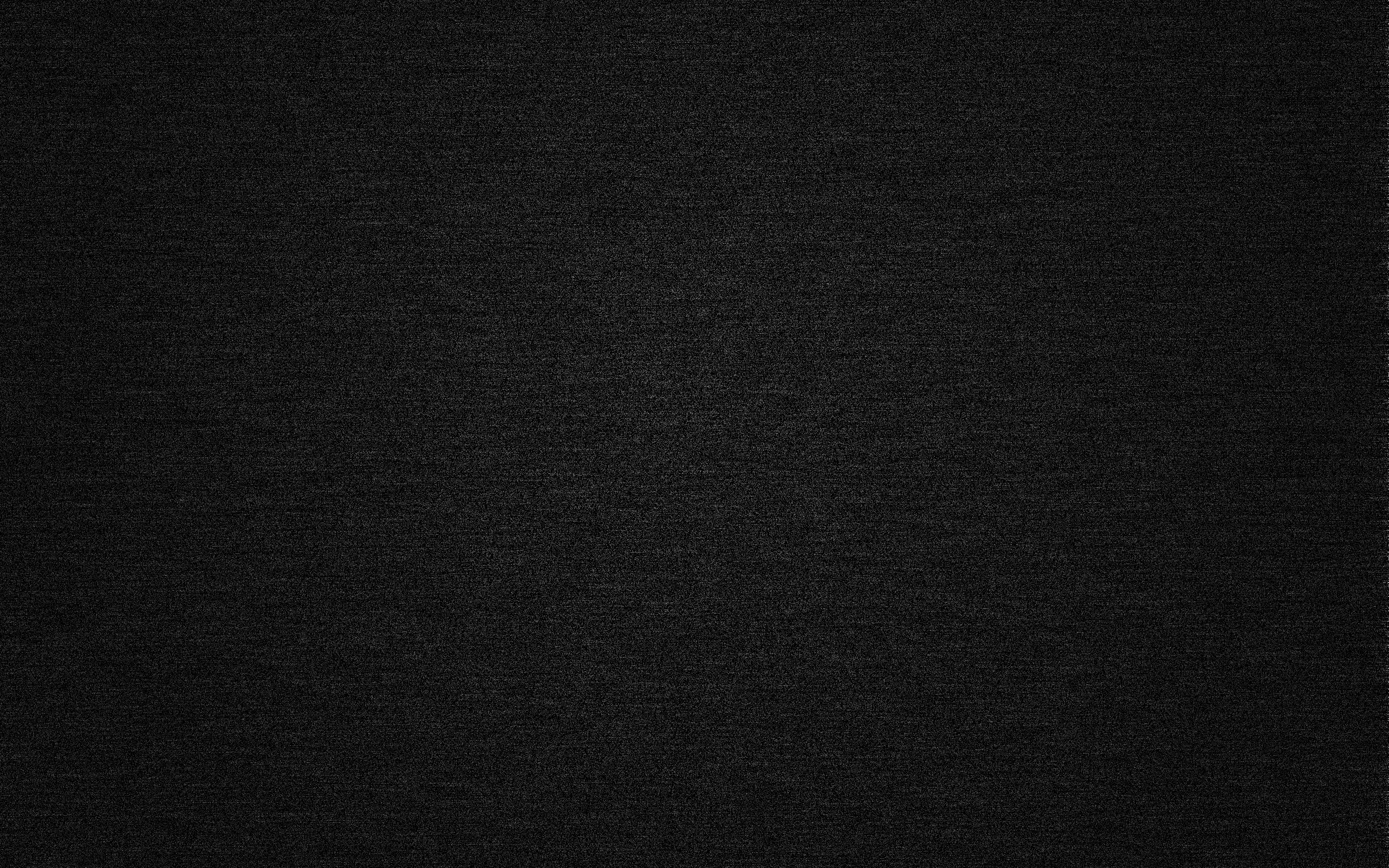 Black Linen Wallpaper