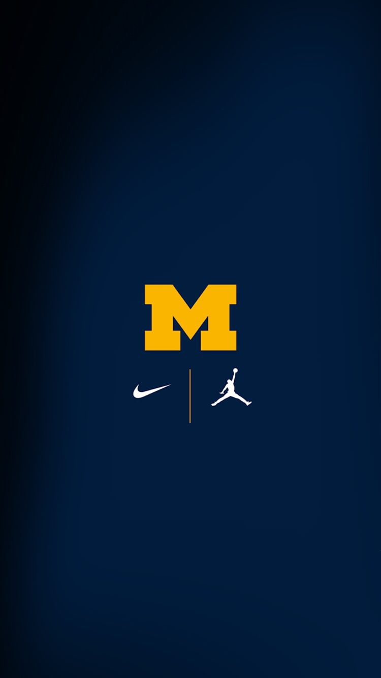 Michigan wallpapers MichiganWolverines 750x1334