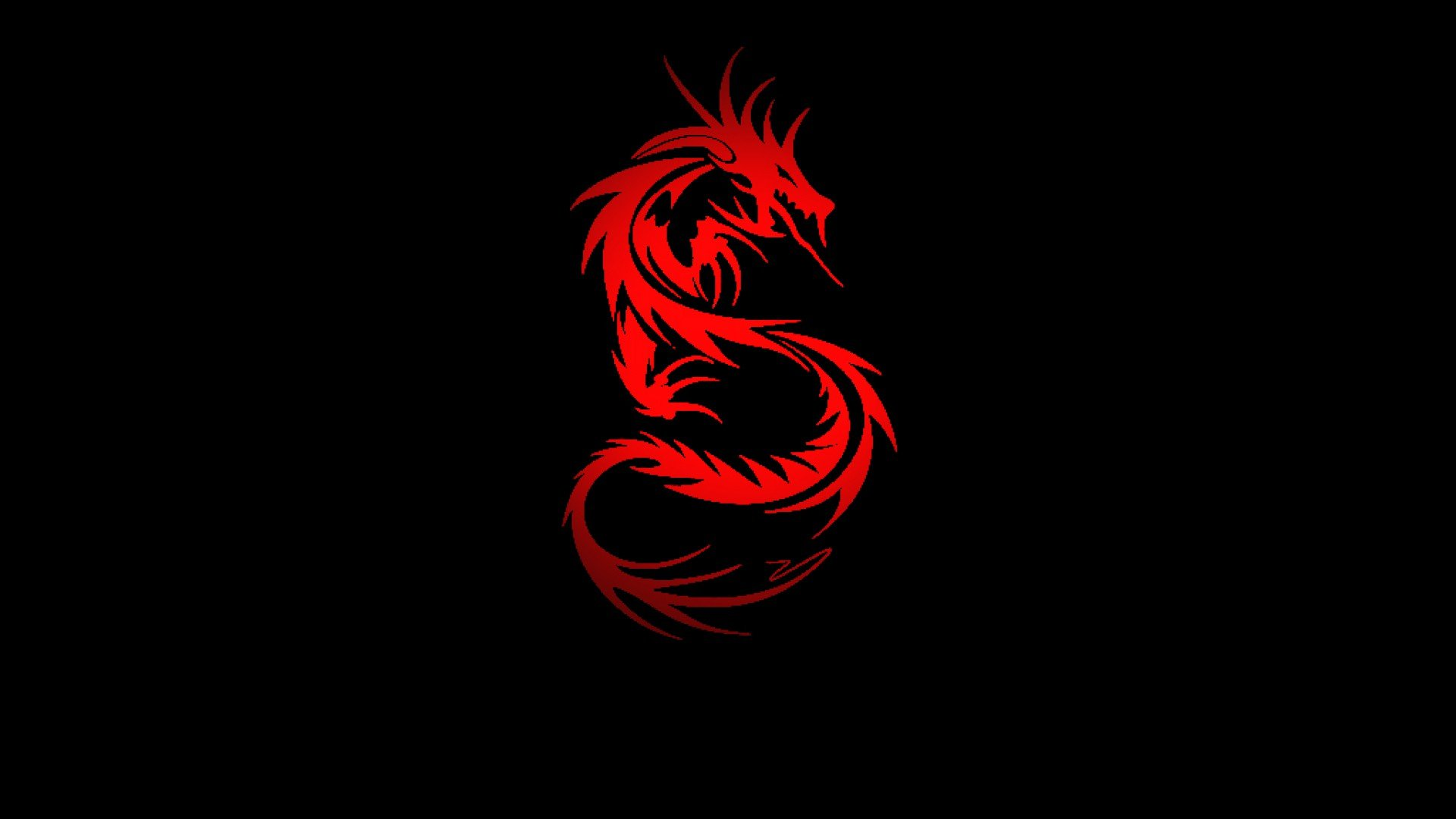 Red Dragon wallpapers HD free - 562608