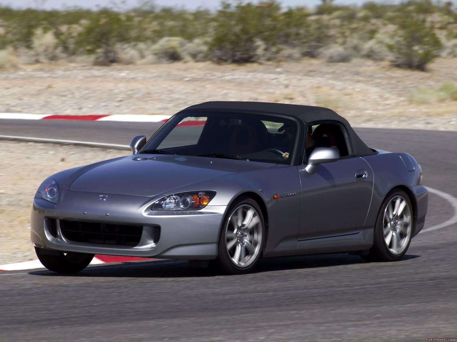 Wallpapers for Honda S2000 Best Wall Papers With Latest Collection 1600x1200