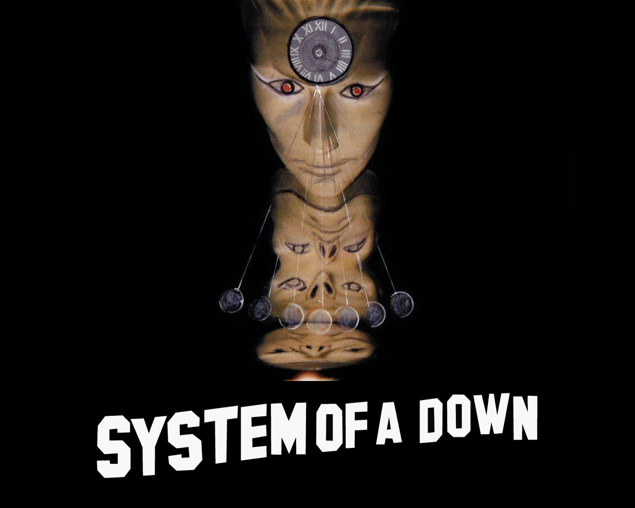 16 System Of A Down HD Wallpapers Backgrounds 1280x1024
