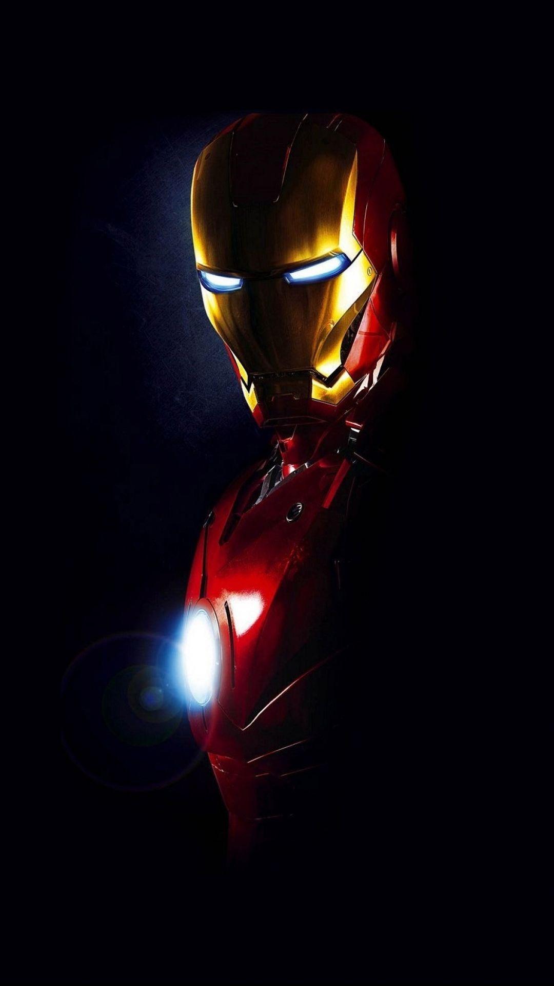 Wonderful Iron Man Wallpaper