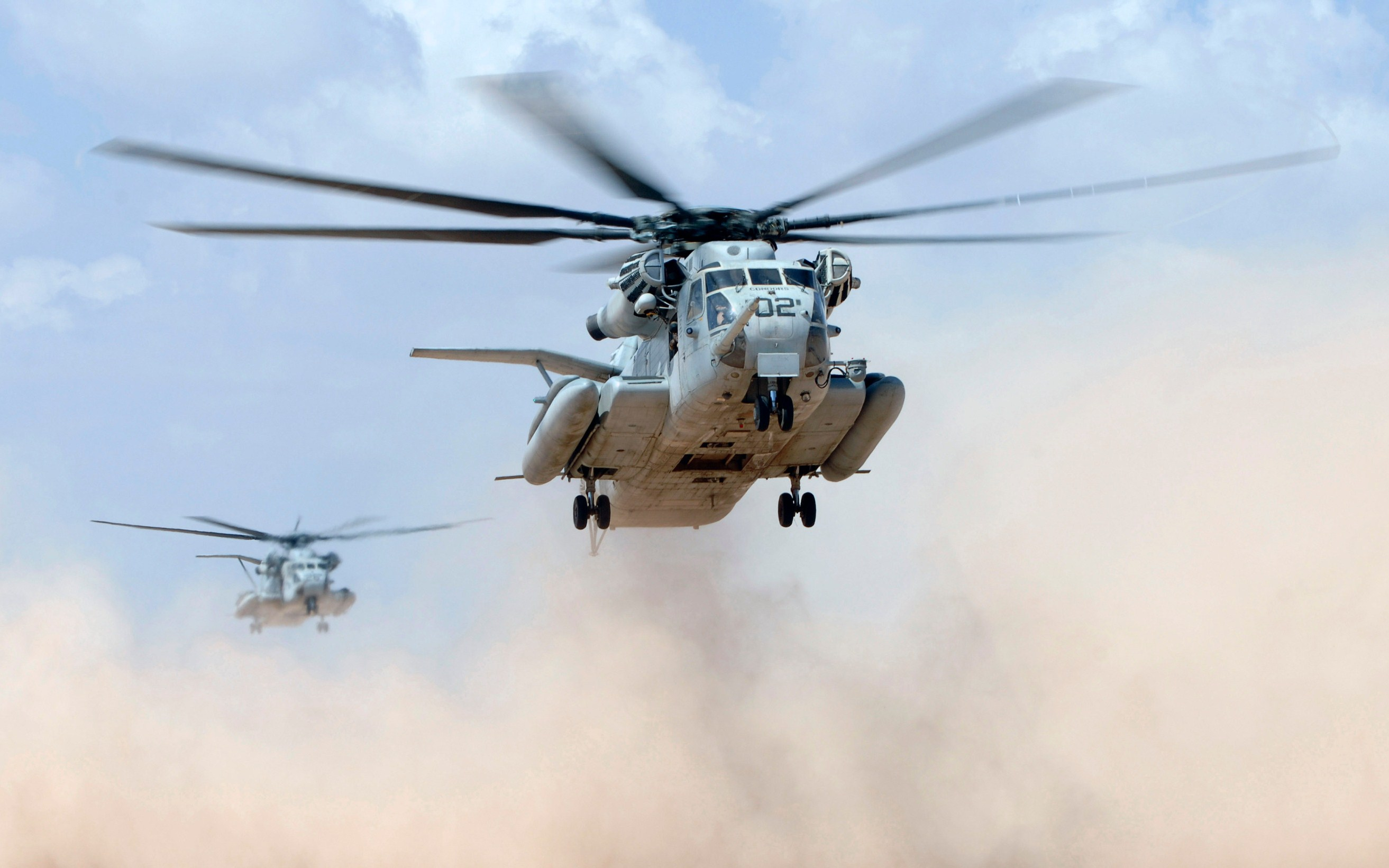 Sikorsky MH 53 Wallpapers and Background Images   stmednet 2626x1641