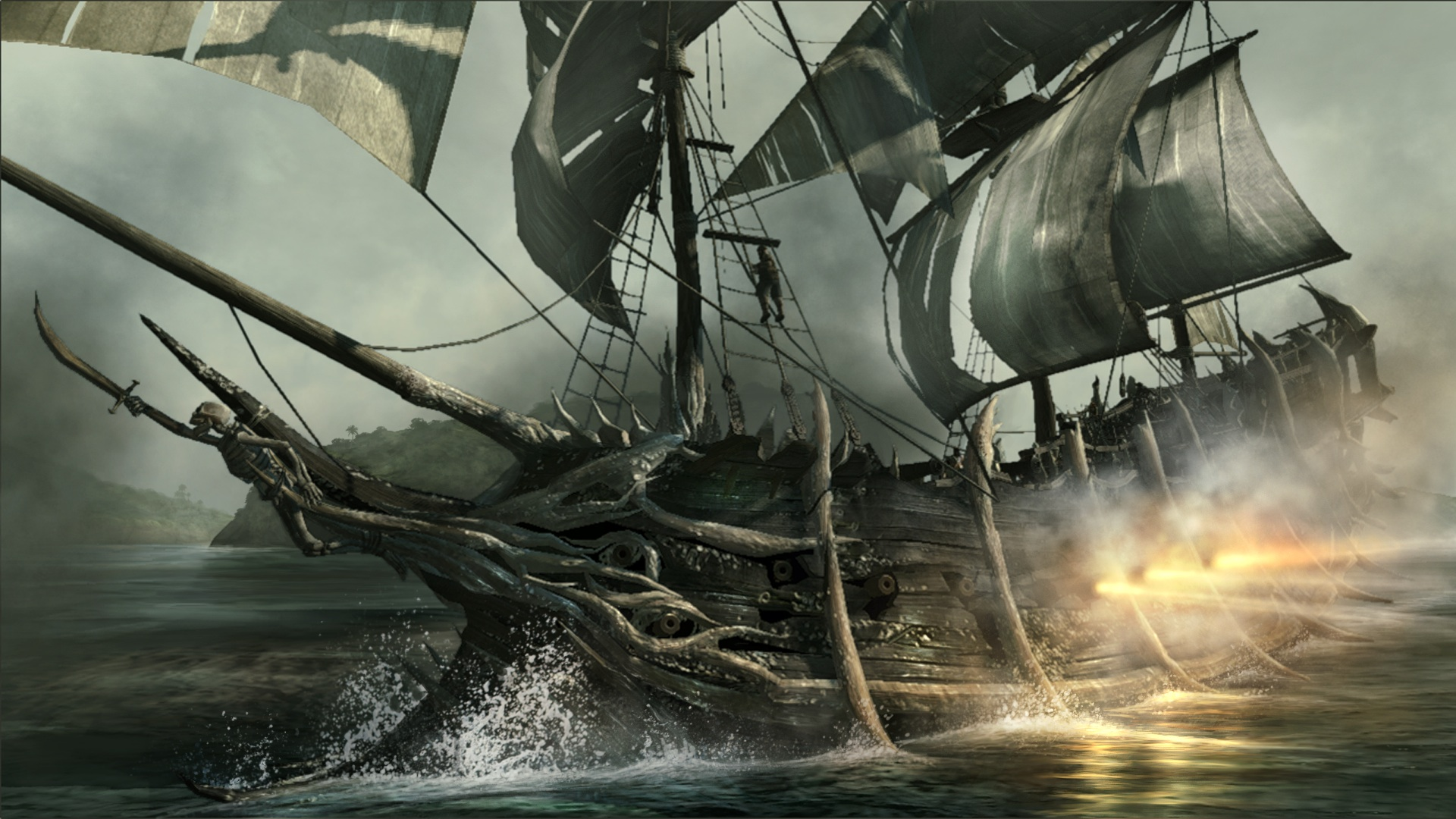 Pirate Computer Wallpapers Desktop Backgrounds 1920x1080 ID 1920x1080
