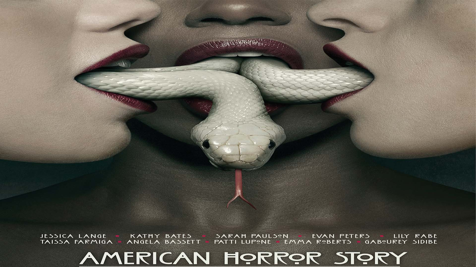 48 american horror story hd wallpaper on wallpapersafari - American horror story wallpaper ...