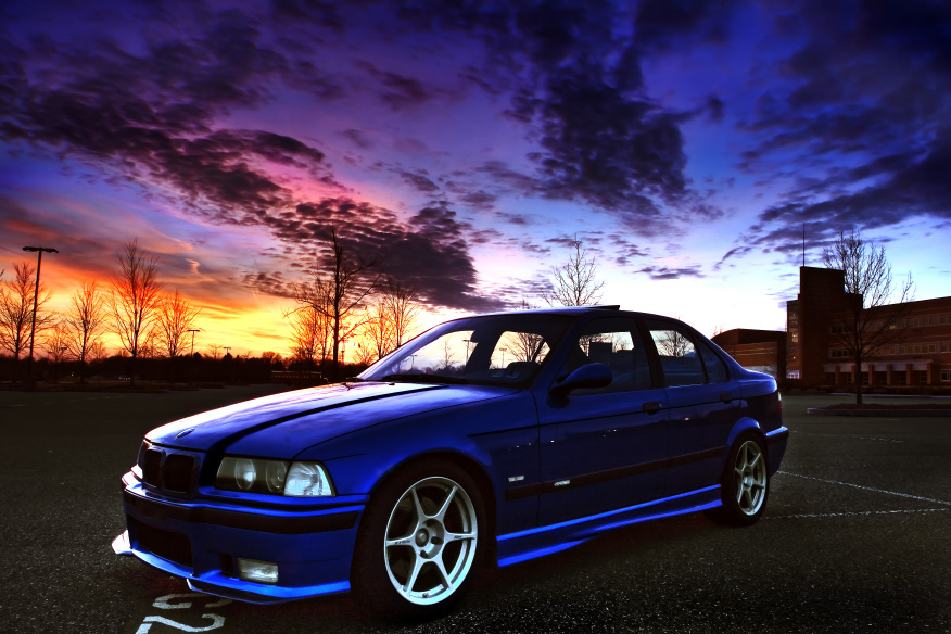 Bmw m3 E36 Wallpaper Bmw m3 Wallpaper 876x584