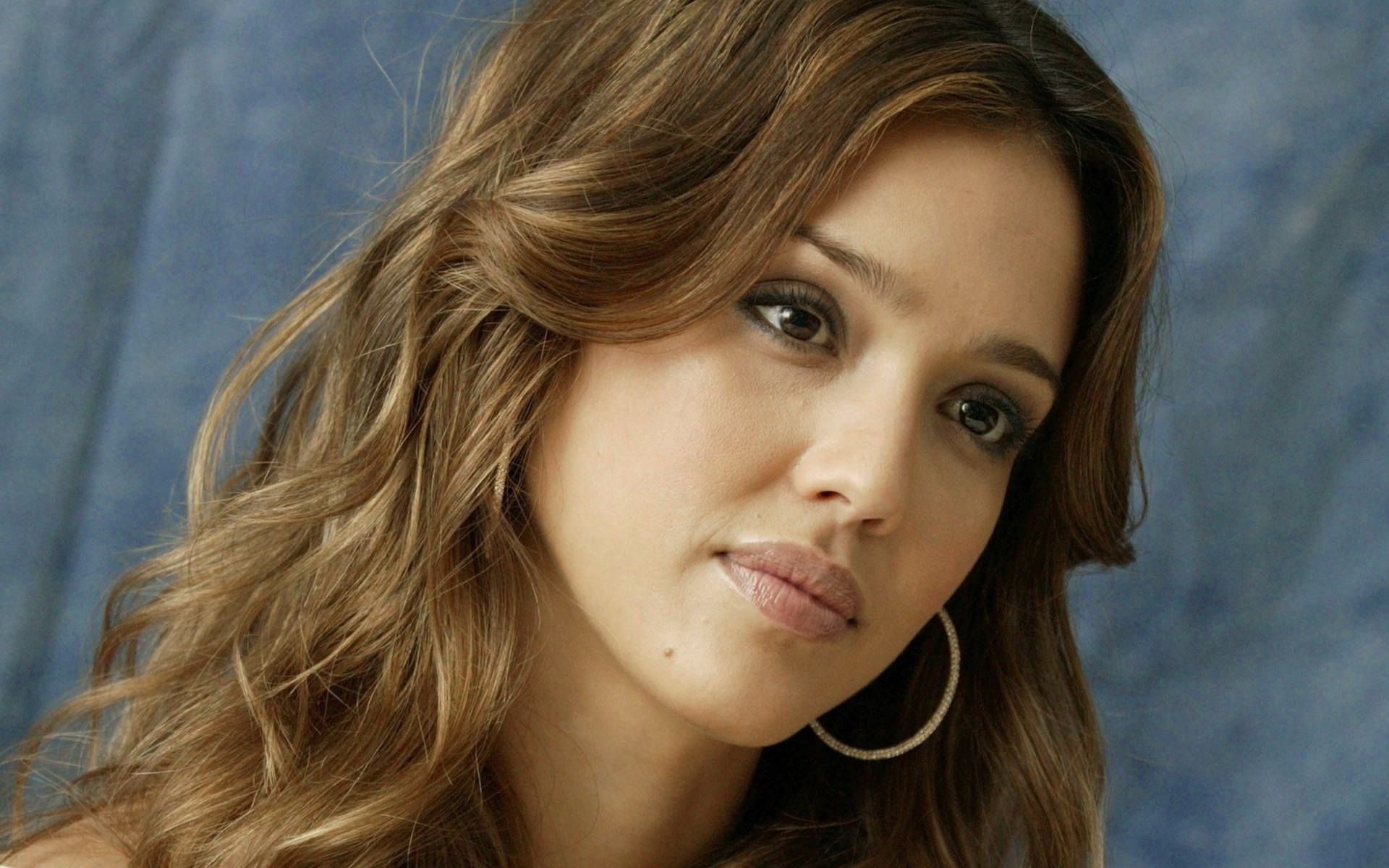 download Alba women American actresses Latina Hollywood 1920x1200