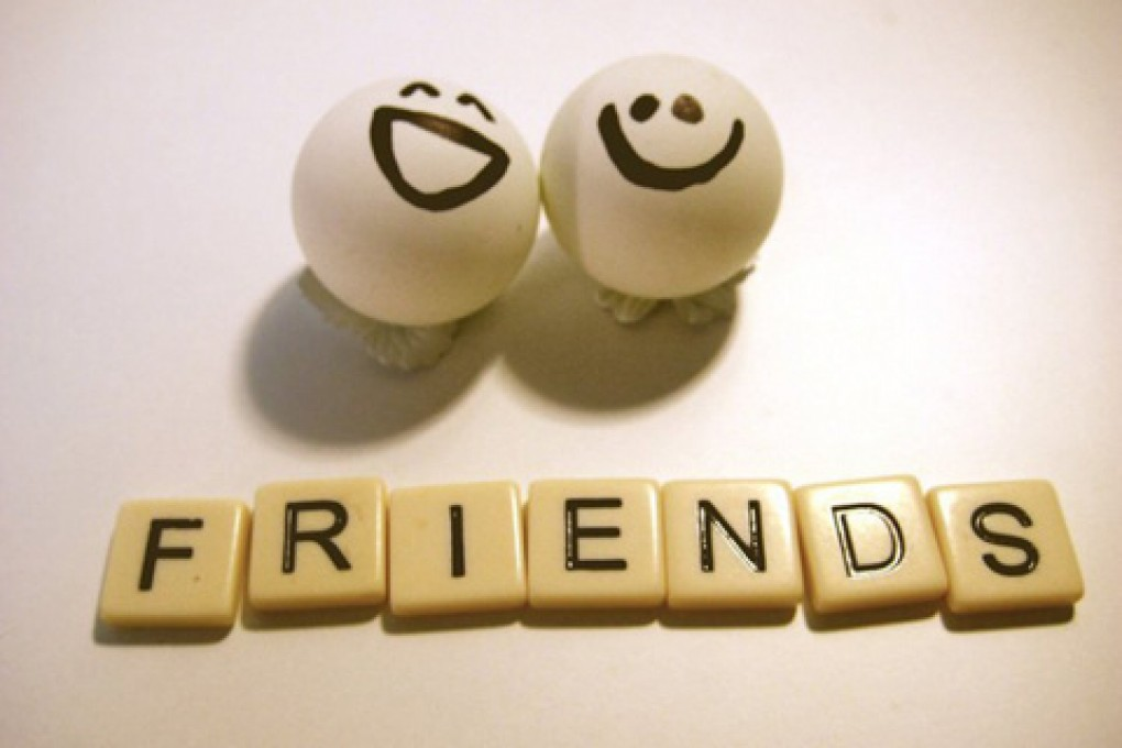 Friend Wallpaper and Images