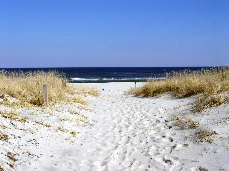 Best Beaches In Ocean County Nj