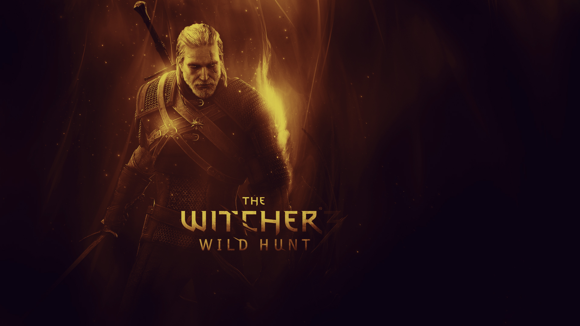 Free Download Wallpaper The Witcher 3 Wild Hunt Geralt Of Rivia