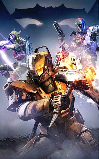 Destiny The Taken King wallpapers or desktop backgrounds 325x520