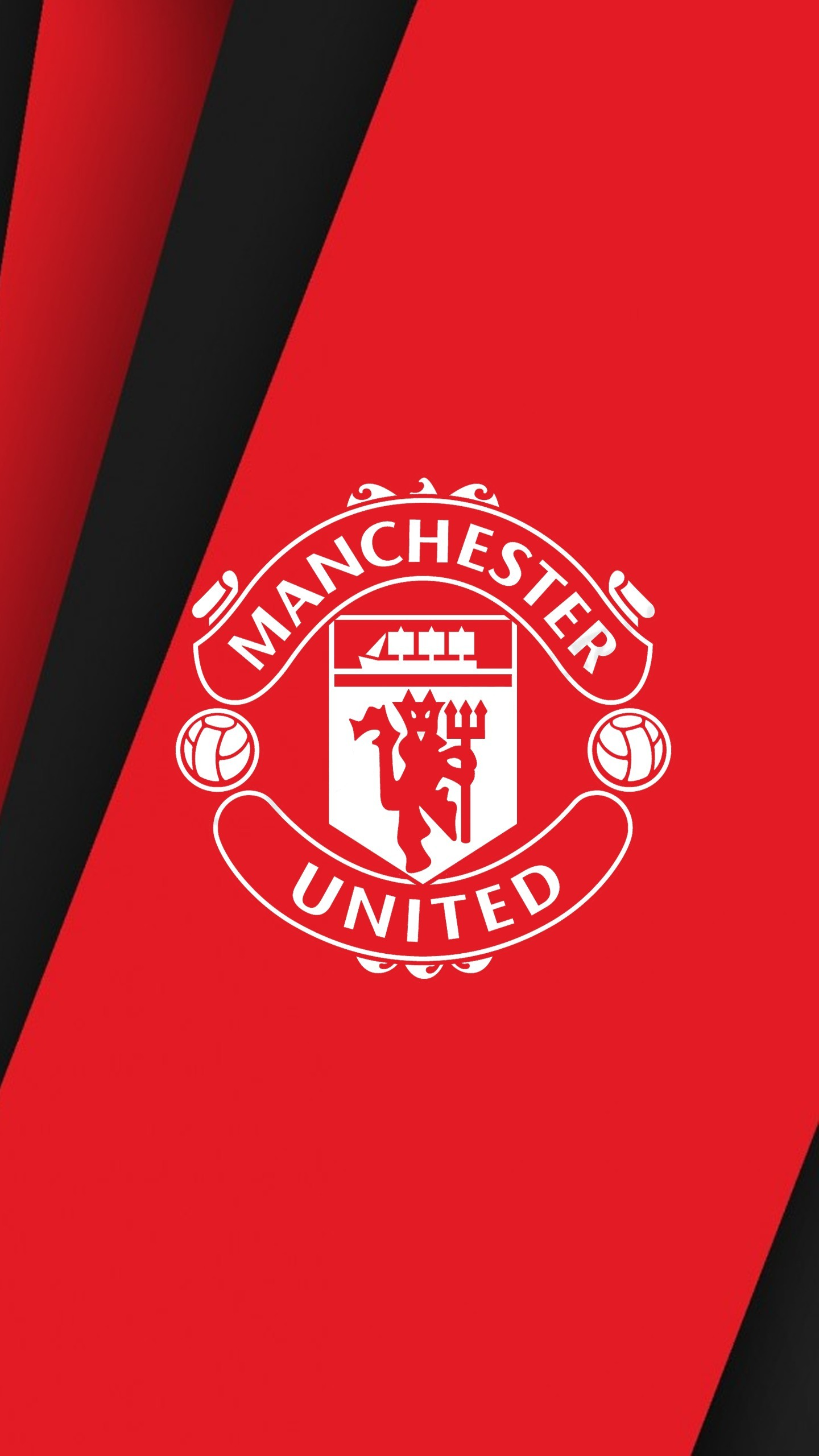 71 Man Utd Wallpapers on WallpaperPlay 1440x2560