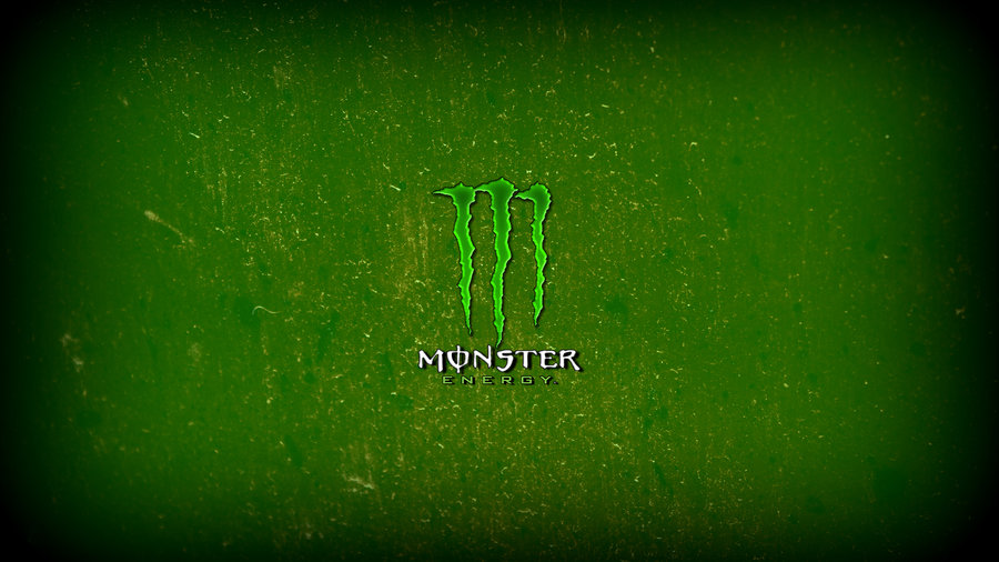 DeviantArt More Like Monster Energy Wallpapers HD by Jordan3596 900x506