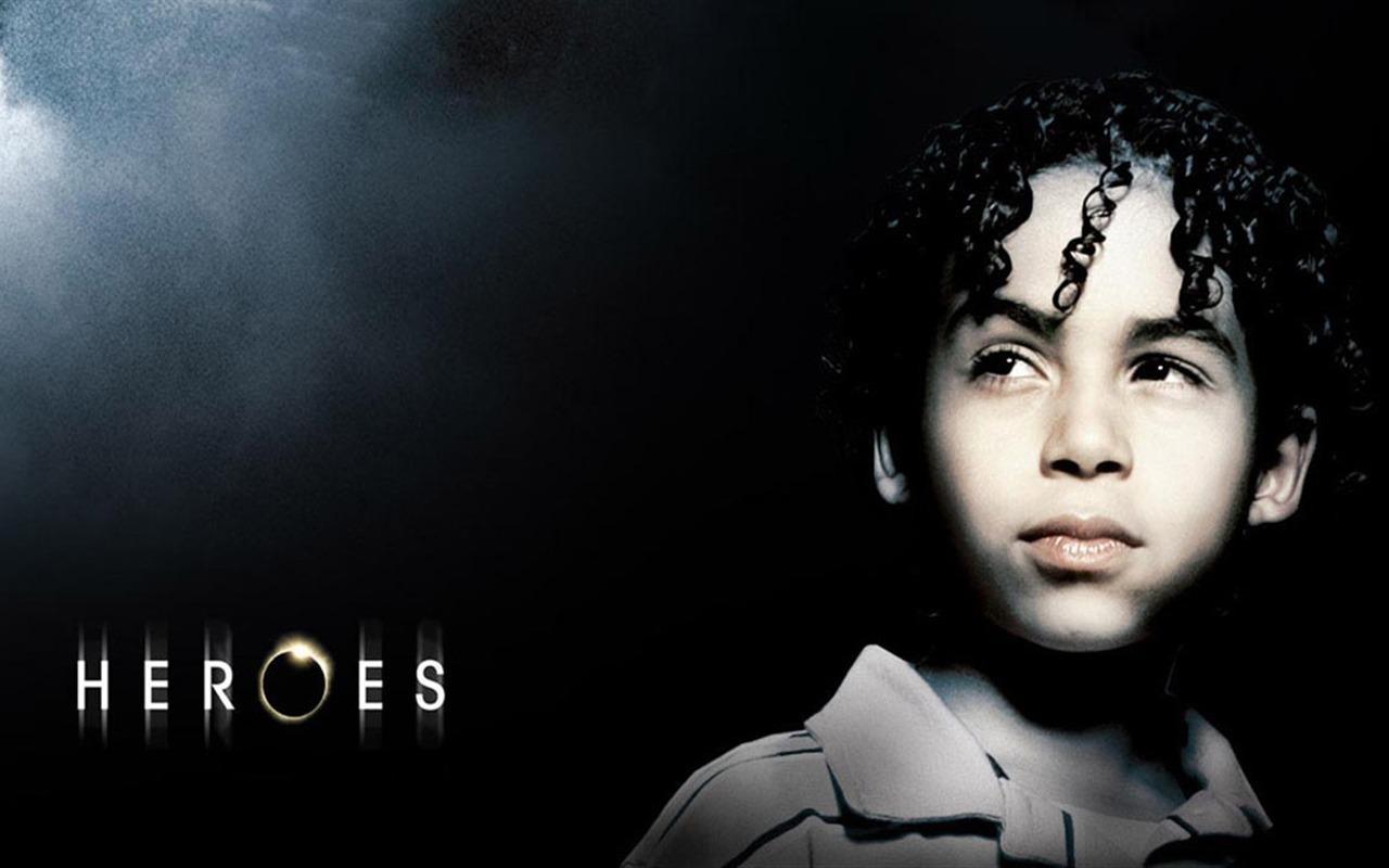Heroes Reborn   5 spoiler sulla nuova miniserie Il blog di 1280x800