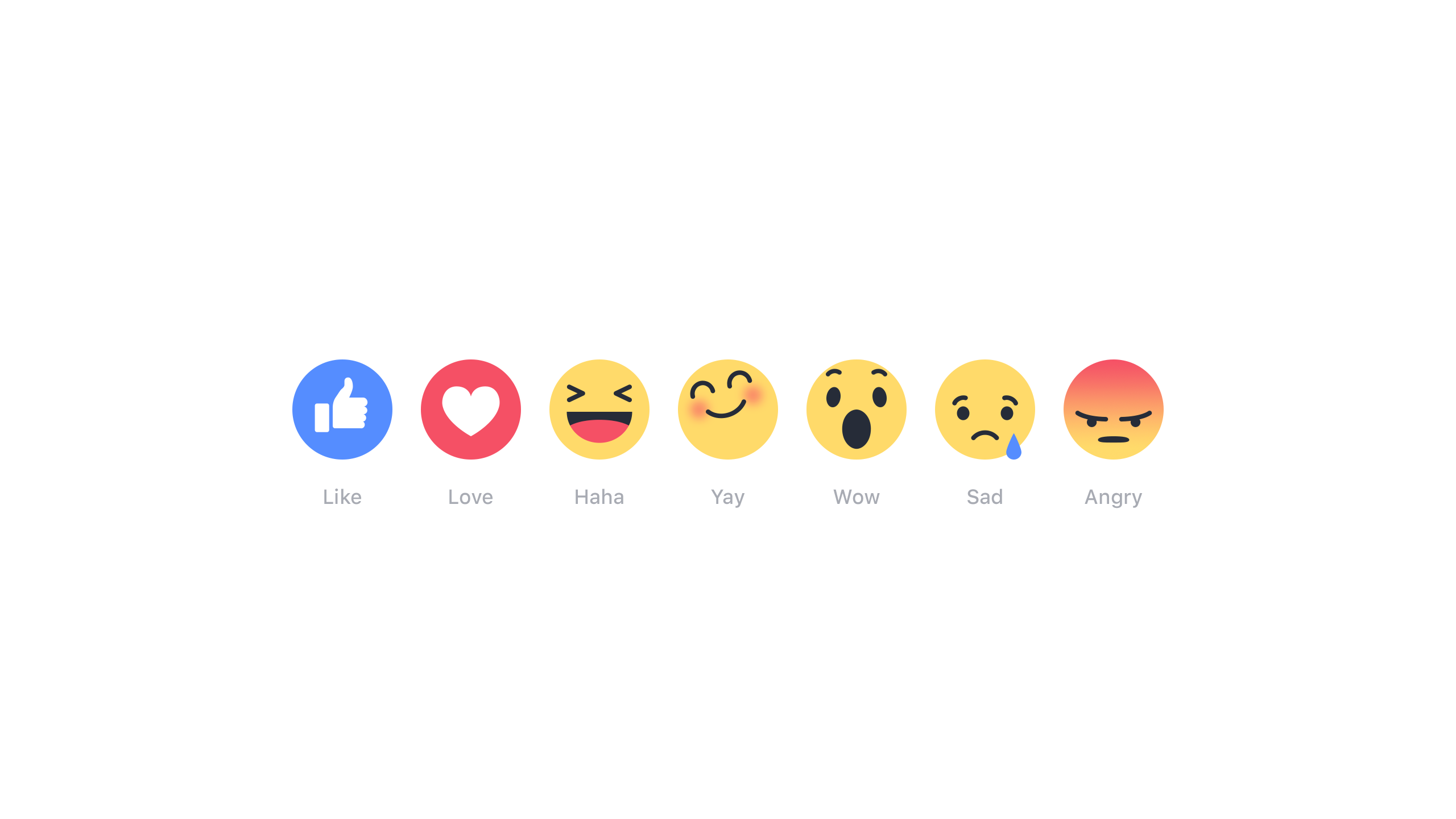 Facebooks new Reaction feature builds popular emoji options into 2560x1440