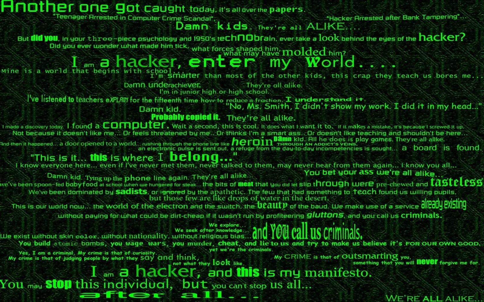 Download Matrix Code Wallpaper 1680x1050 Wallpoper 1680x1050