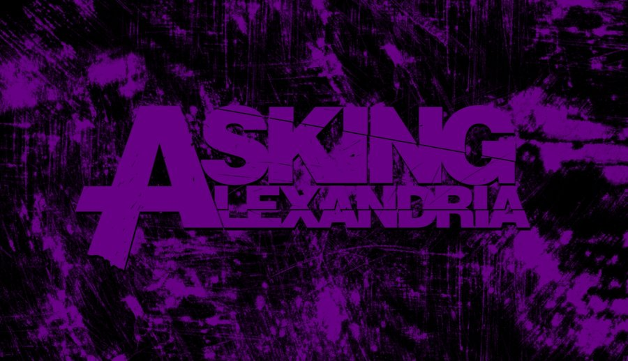 Asking Alexandria Wallpaper by Kaycey16 900x518