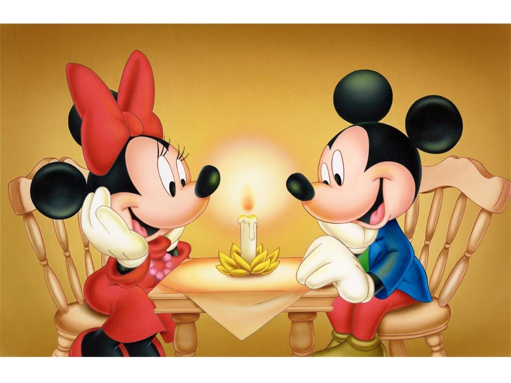 Mickey and Minnie Wallpaper mickey and minnie 6227602 1024 768jpg 1024x768