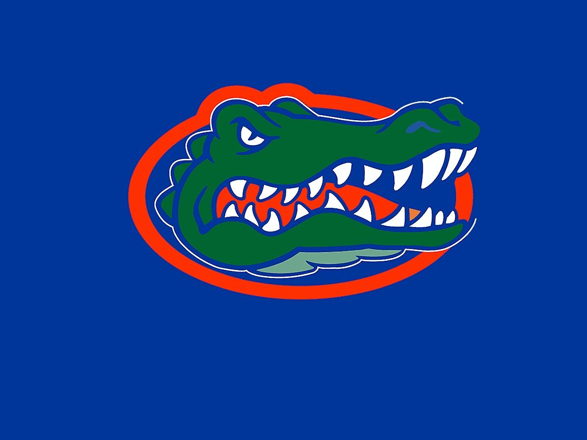 Florida Gators Fondos de pantalla gratis 1152x864