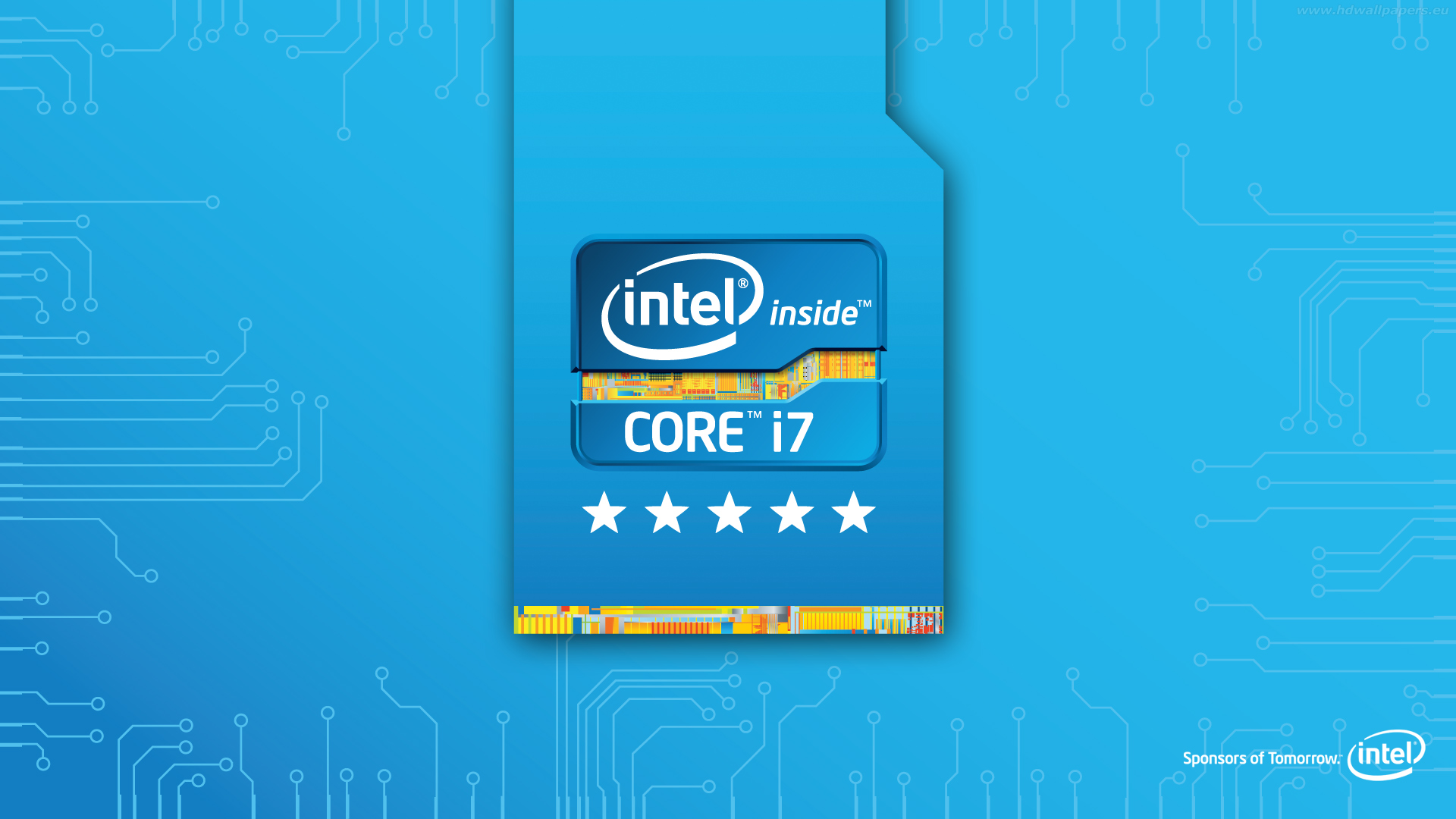 Wallpaper intel core i7 19201080 jpg 1920x1080