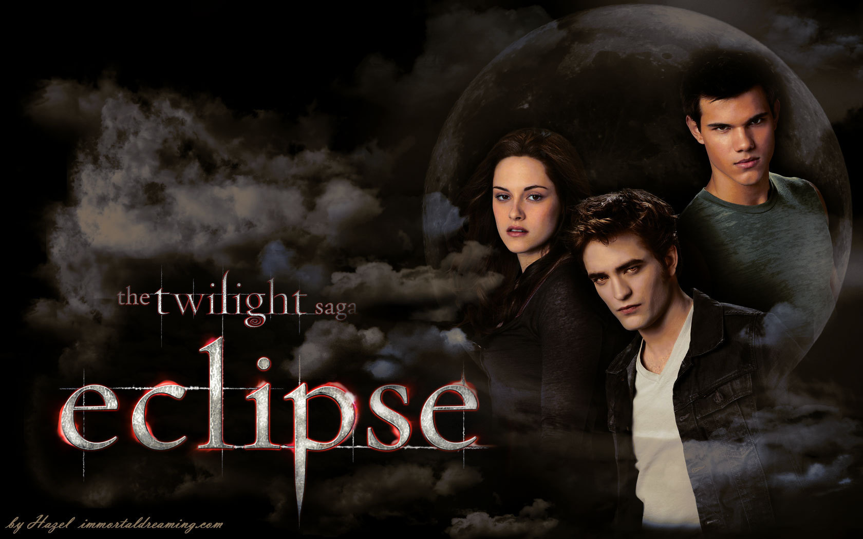 The Twilight Saga Eclipse Wallpapers and Background Images 1680x1050