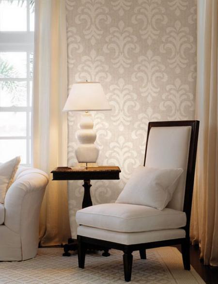 Benjamin Moore   Lotus Paint Wallpaper and Window Coverings 450x586