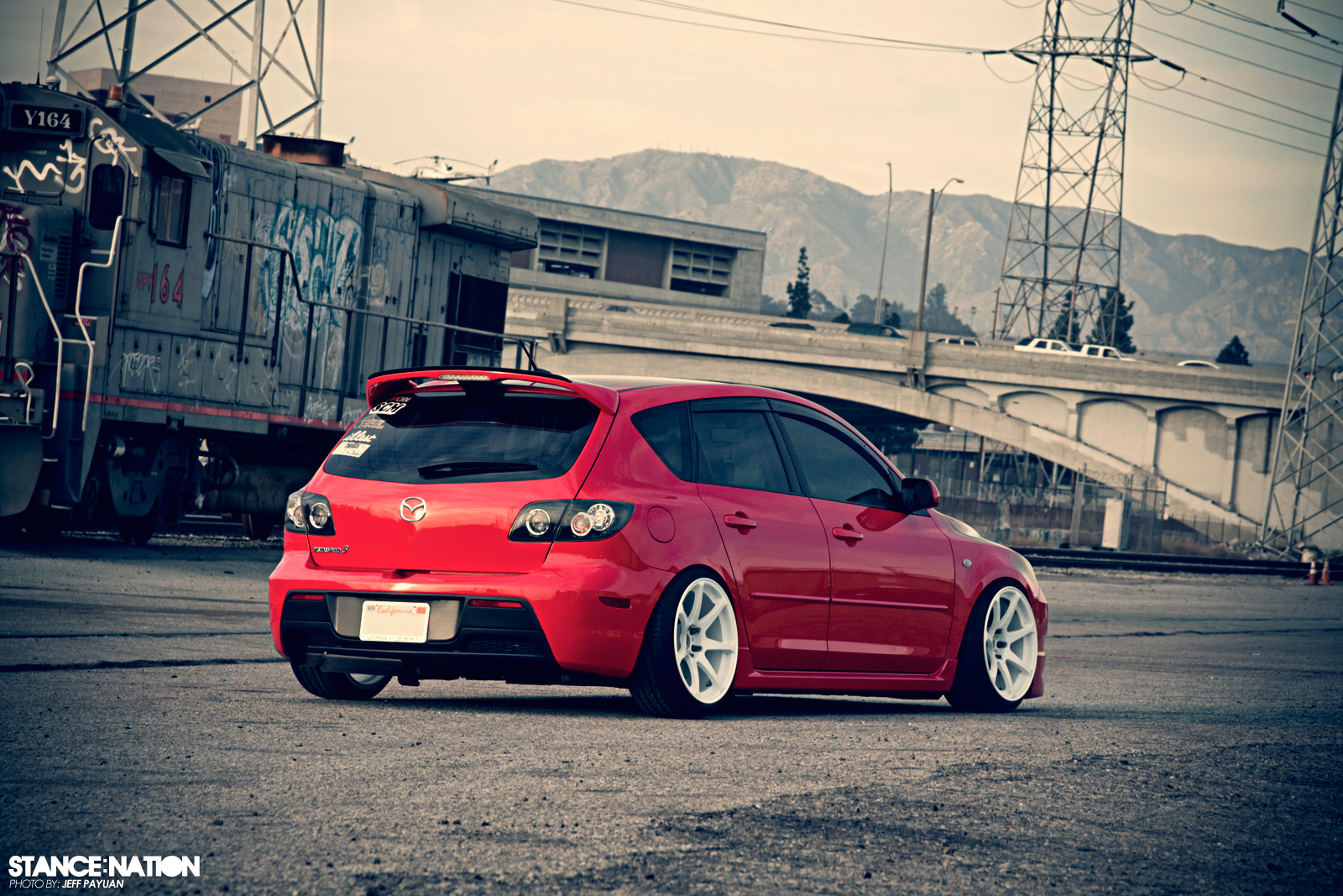 MazdaSpeed3 wallpaper   hdwallpaper20com 1600x1067