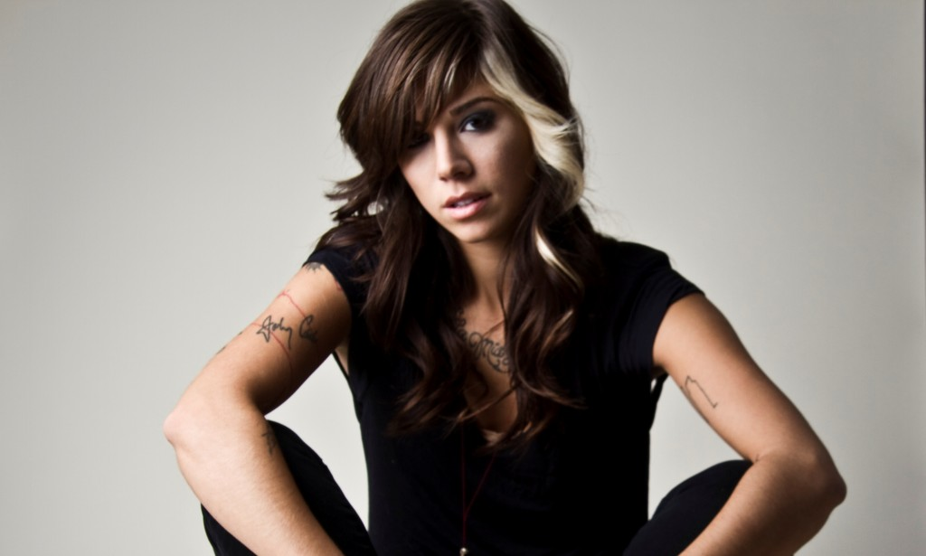 Christina Perri Wallpapers HD Wallpapers Early 1024x615