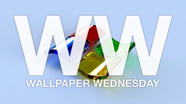 Windows users unite This Wallpaper Wednesday lets celebrate our 636x358