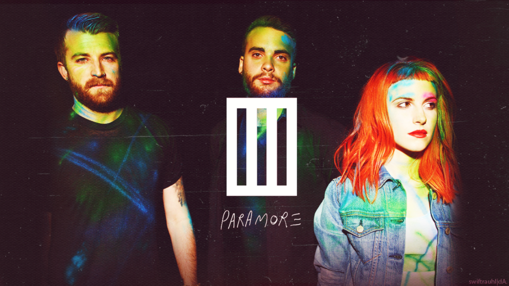 Wallpapers Paramore | .