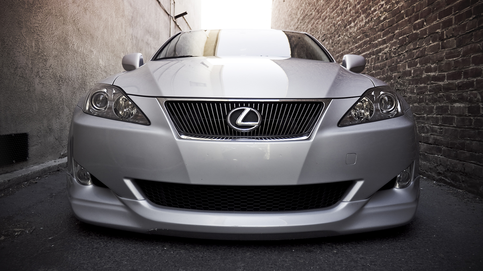 Best wallpaper of lexus is250 wallpaper of clean Lexus ImageBank 1920x1080