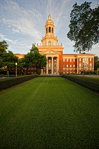 Baylor University   Pat Neff Hall Flickr   Photo Sharing 333x500