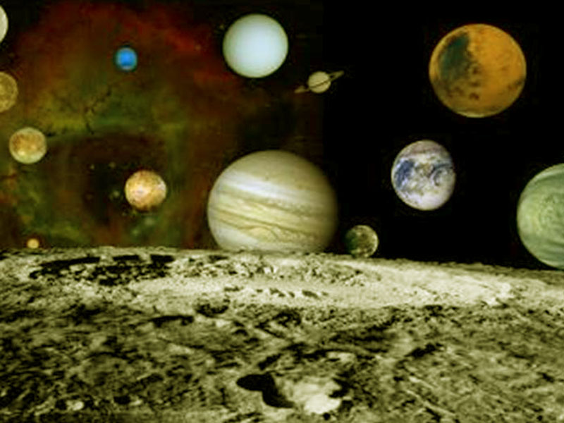Outer Space Wallpapers 2012Computer Wallpaper Wallpaper 800x600