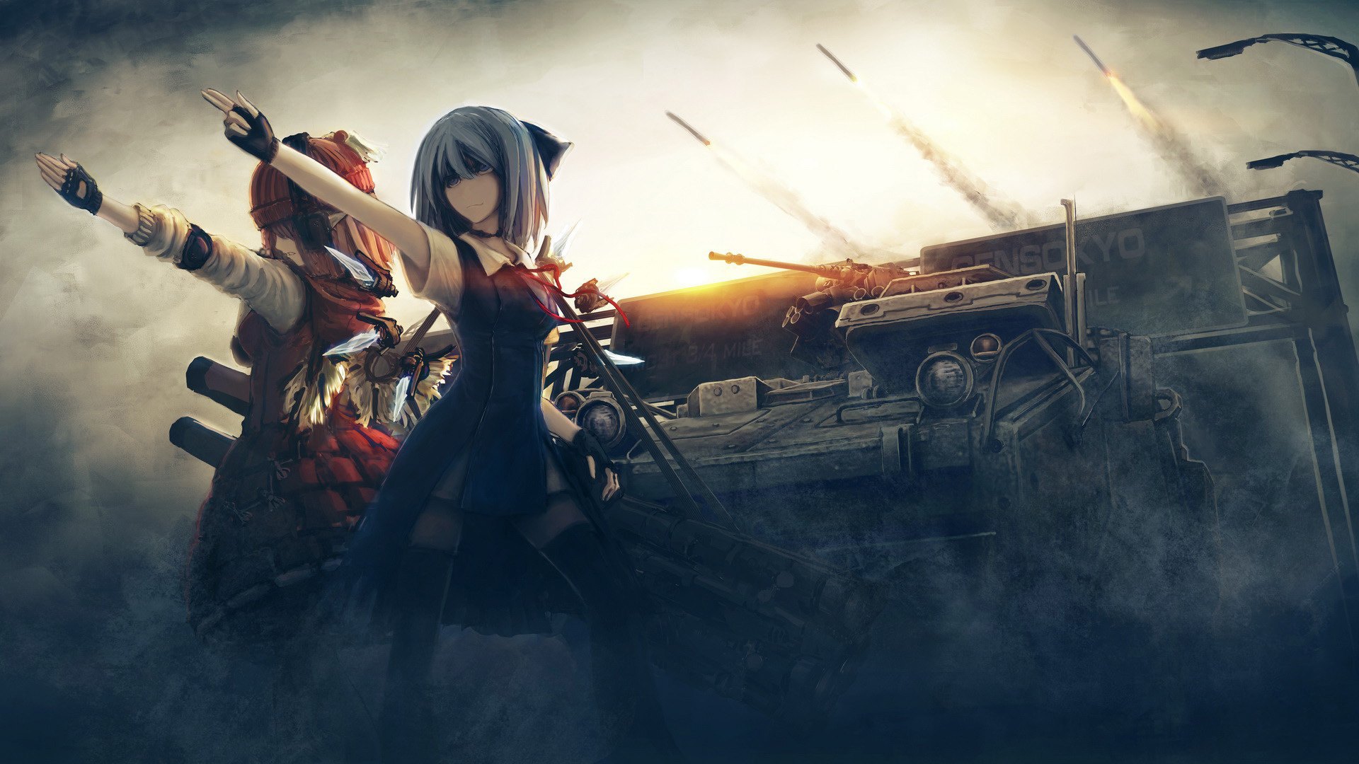 Anime Wallpapers, HD, Widescreen, Desktop, Pictures, Images ...