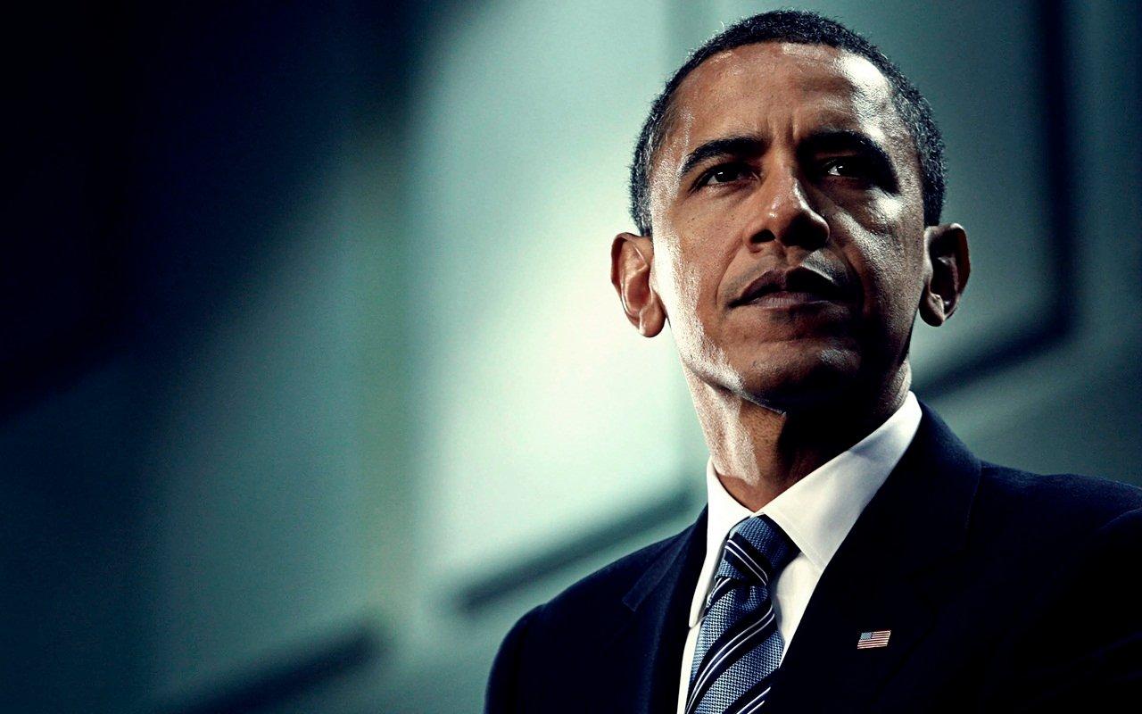 Barack Obama Wallpaper Full Dekstop 1280x800