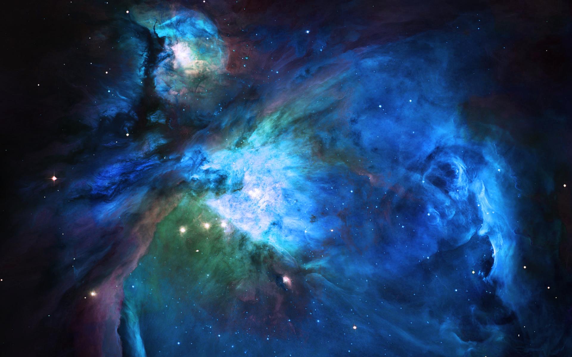 Orion Nebula Best Wallpaper 112q1020wa   ARASPOTcom 1920x1200
