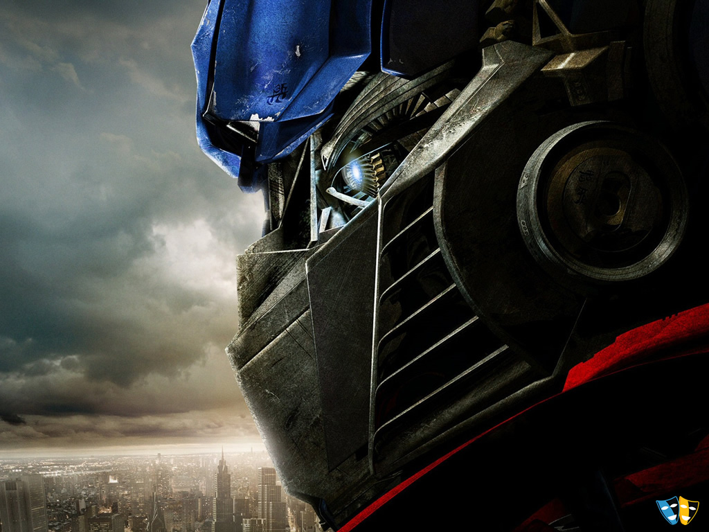 Transformers Desktop Wallpaper 32873 Movies Wallpapers 1024x768