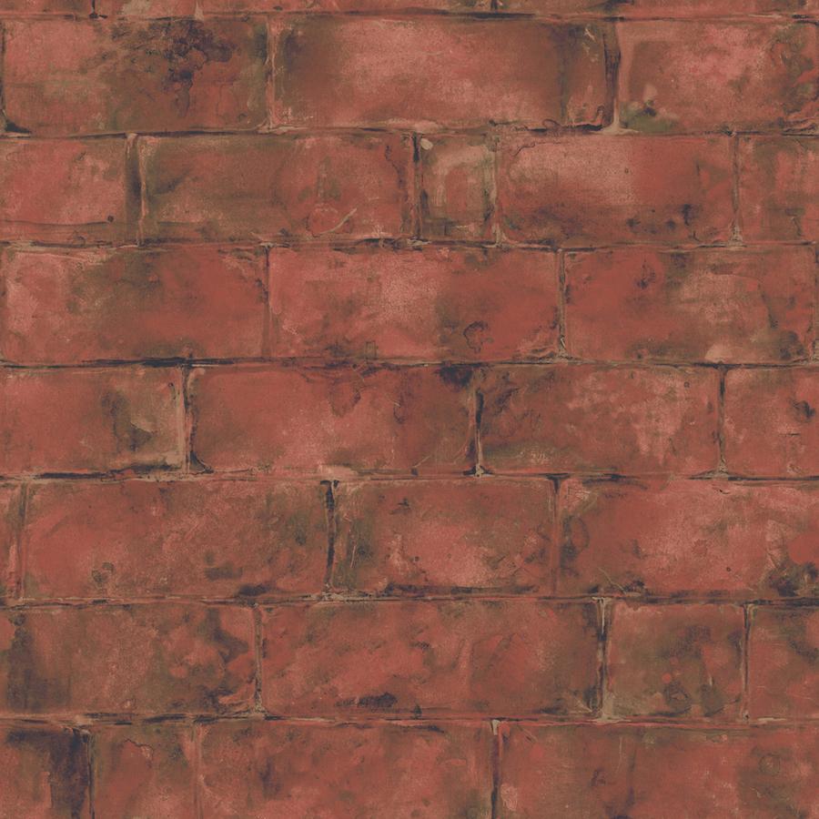 Brick Wallpaper Lowes Lowescompd 119769 12013 LW1340397 900x900