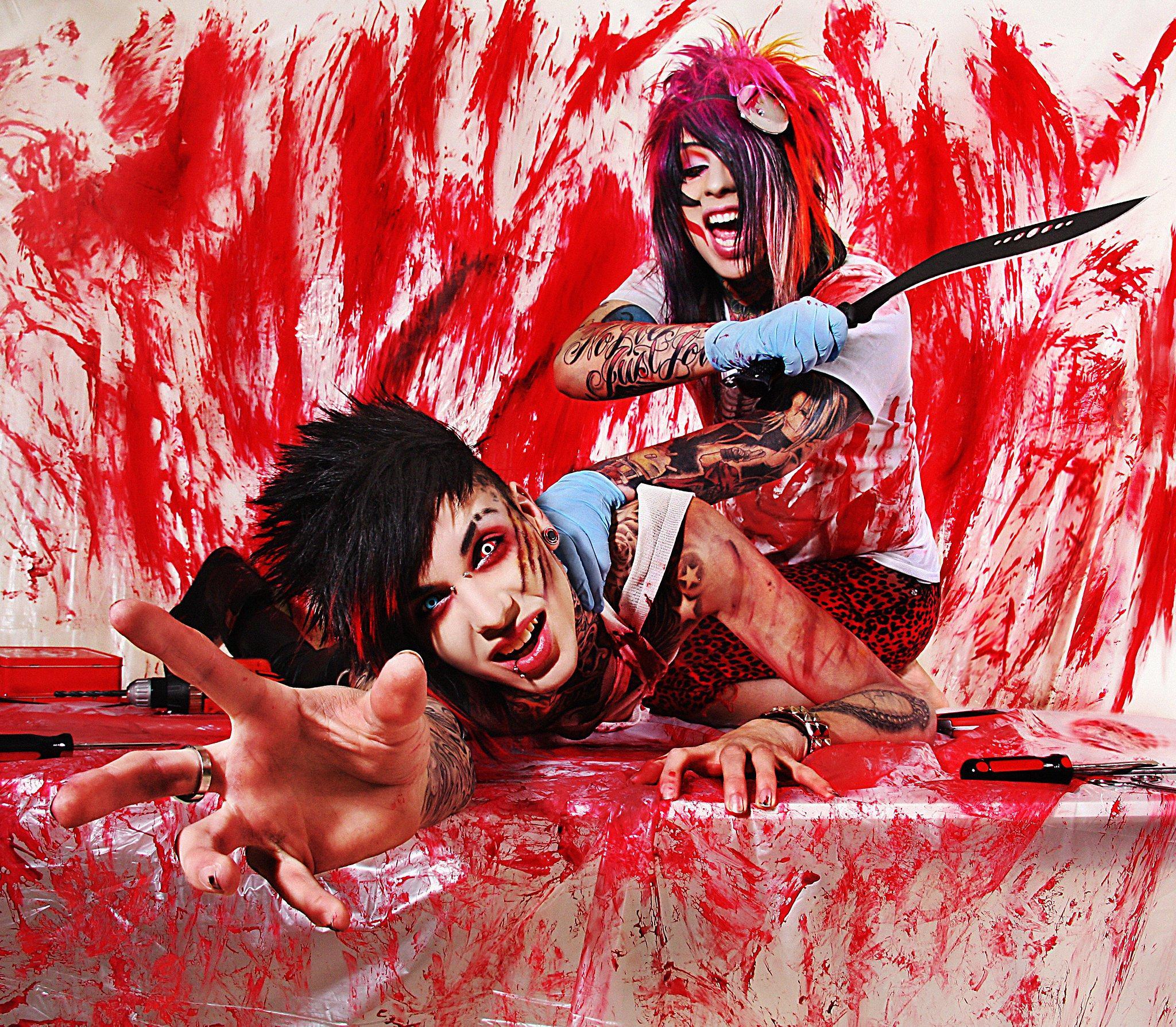 Blood On The Dance Floor   Blood on The Dance Floor Photo 33753179 2048x1789