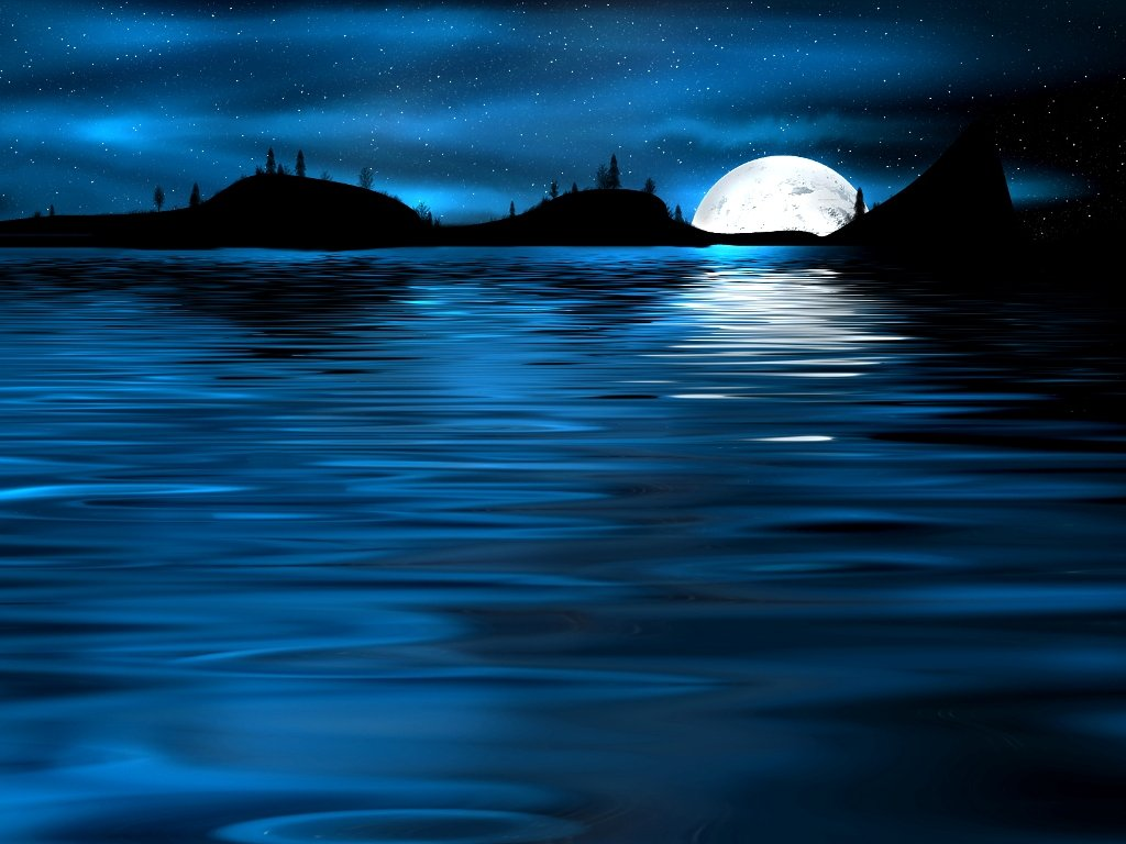 blue ocean Wallpaper giqxmjpg 1024x768