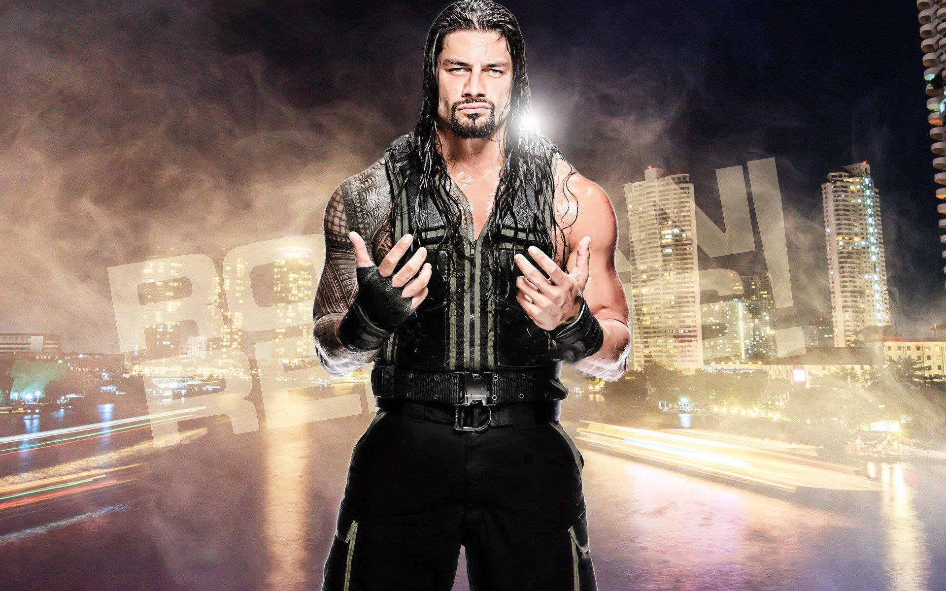 Roman Reigns Wallpapers 1920x1200