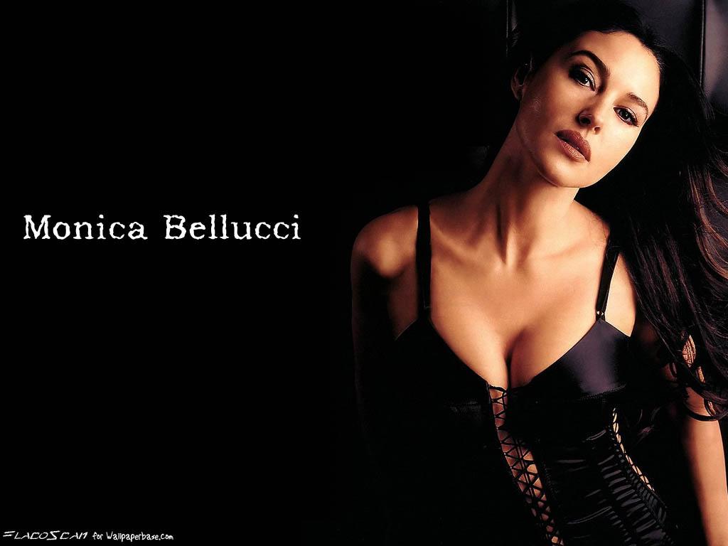 wallpaper monica bellucci 1600x1200 - photo #23