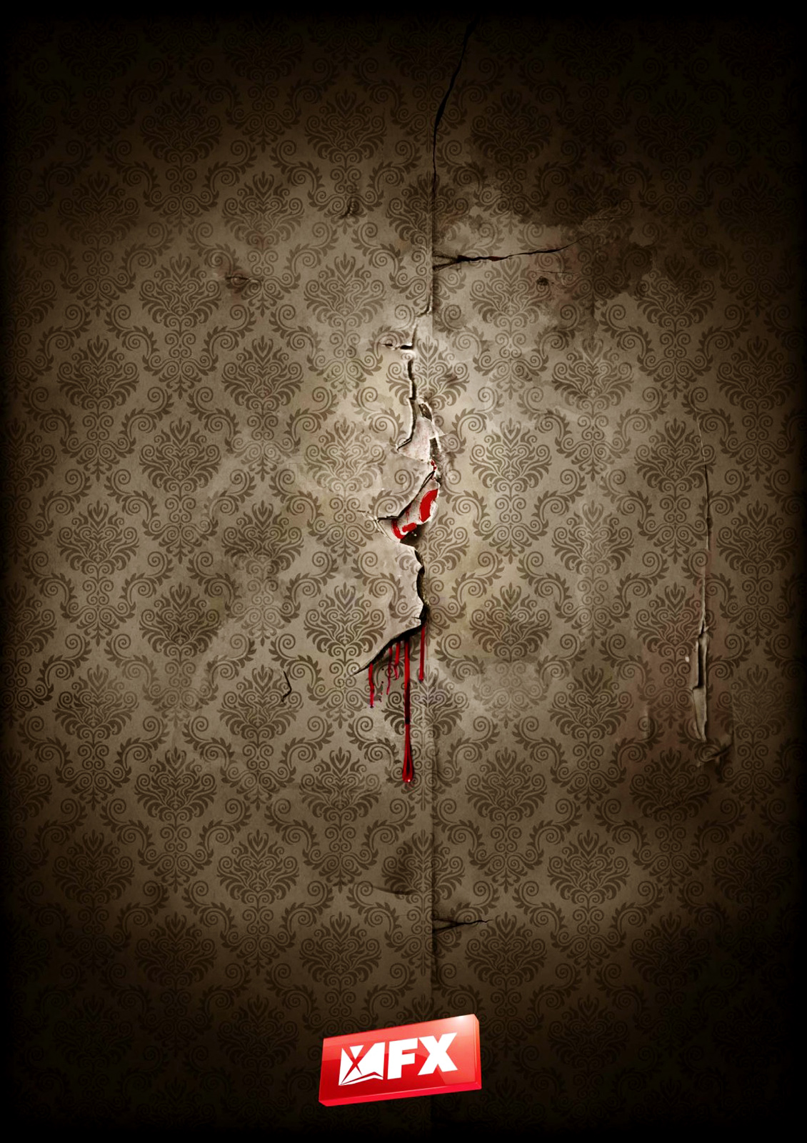 Horror Story Asylum Tv Series HD Wallpapers Desktop Wallpaper 1130x1600