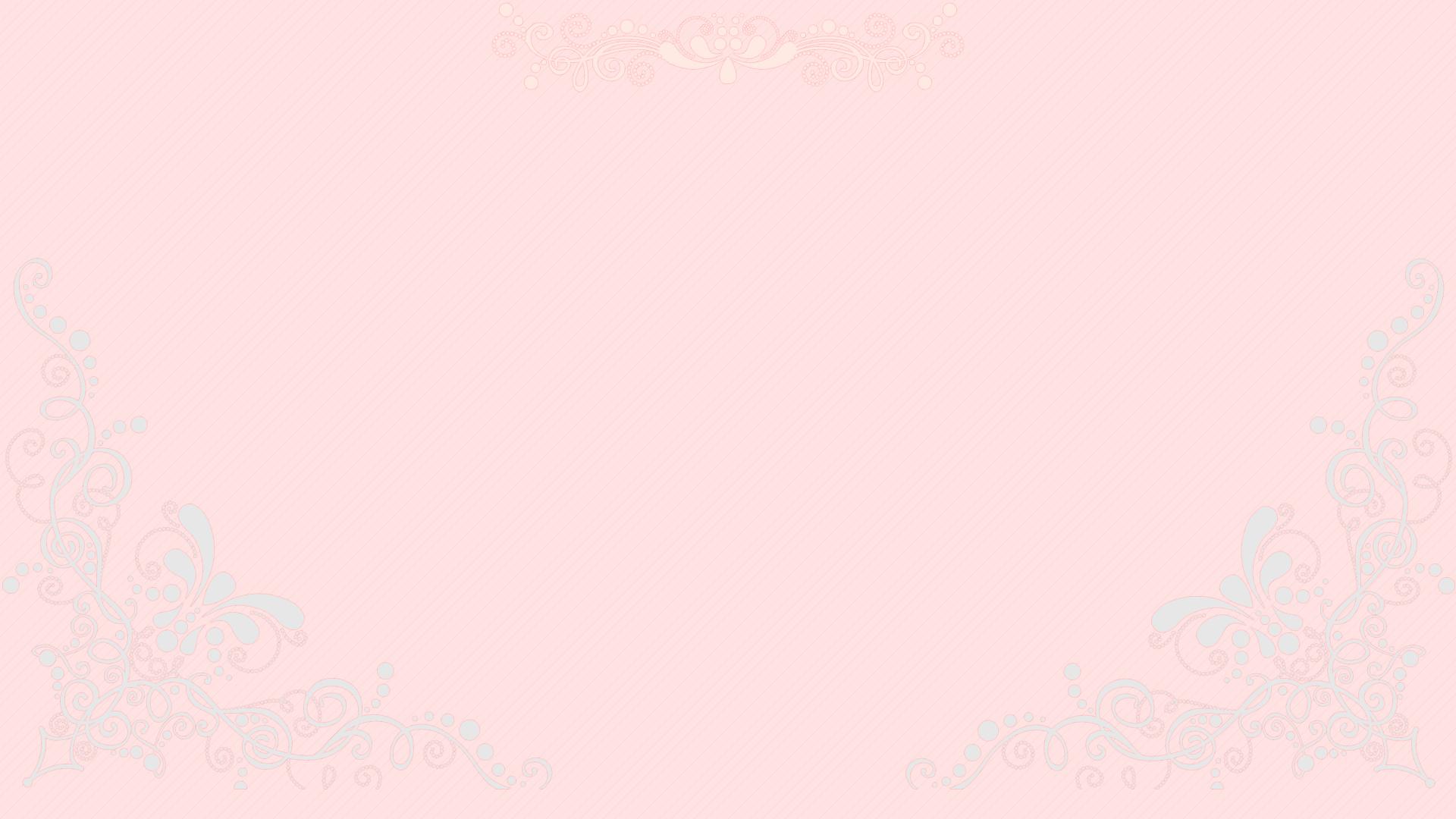 Pretty Pastel Pink Desktop Wallpaper 1920x1080 by cupcakekitten20 on 1920x1080