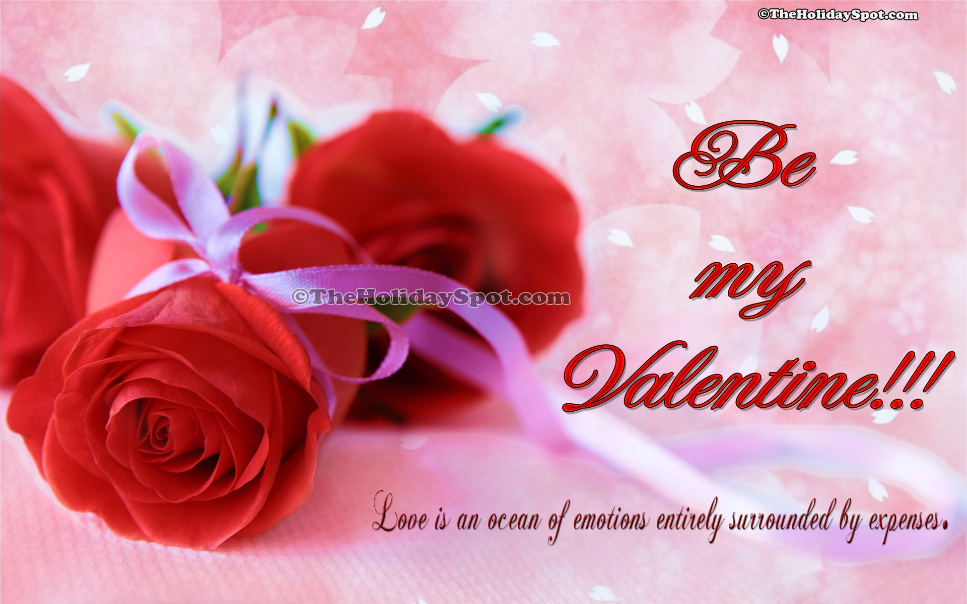 Download HD valentines day wallpapers for your desktop 1920x1200