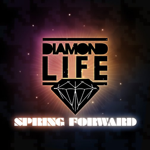 Diamond Life Logo This show is one of the best 505x505