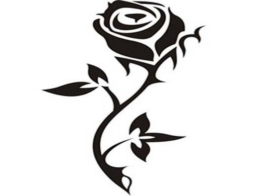 Free Download Rose Tribal Tattoo Wallpaper Download 4shared