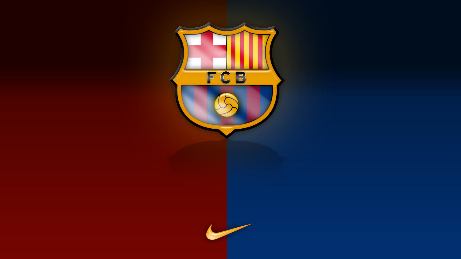 FC Barcelona Wallpaper 3 1600x900