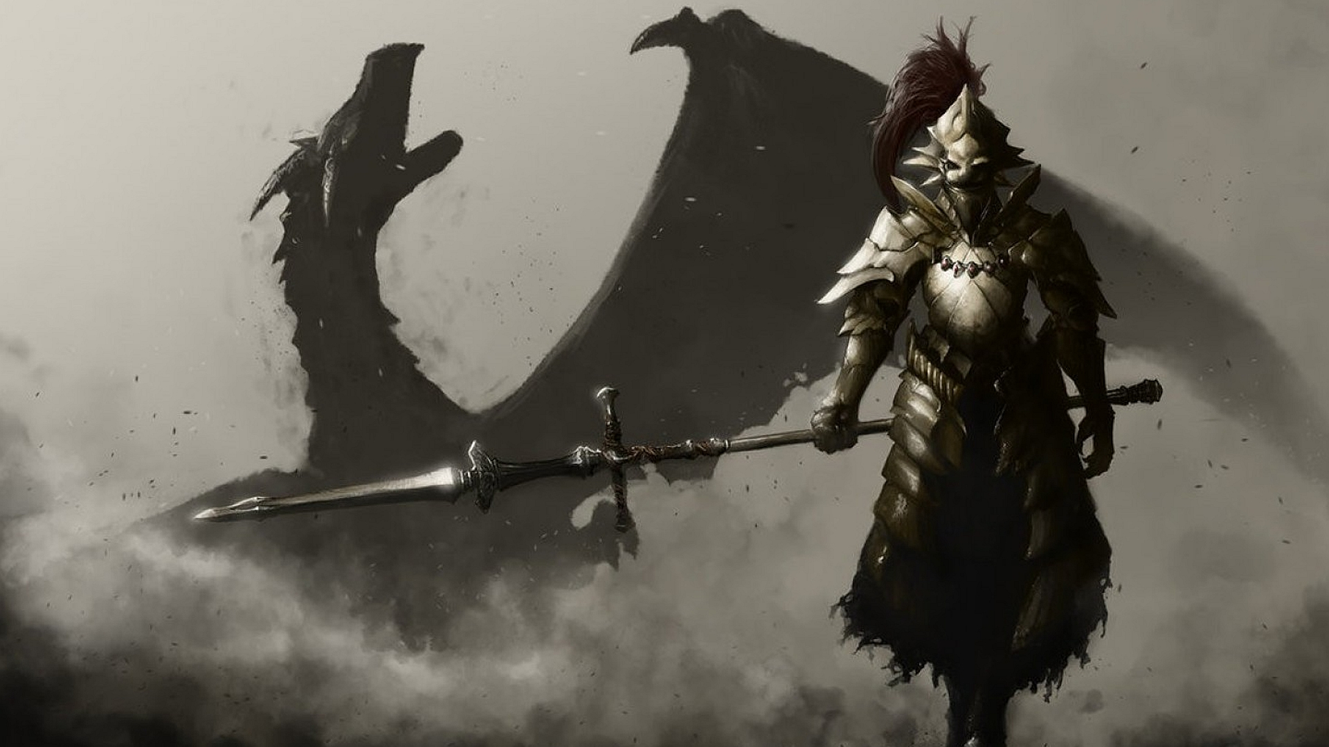 Dark Souls II Computer Wallpapers Desktop Backgrounds 1920x1080 1920x1080