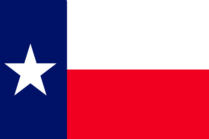 USA Texas Flag Wallpaper for Android iPhone and iPad 728x485